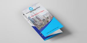 Real Estate Brochure Slight