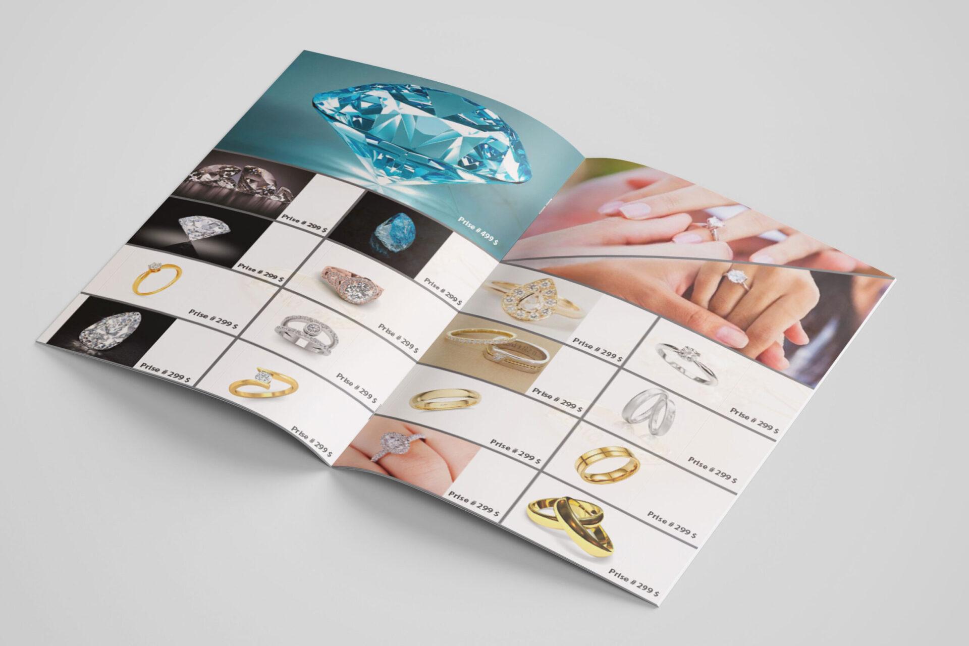 Catalogue Design || Clipping Path Services || Photo Editing Services || Image Editing Services