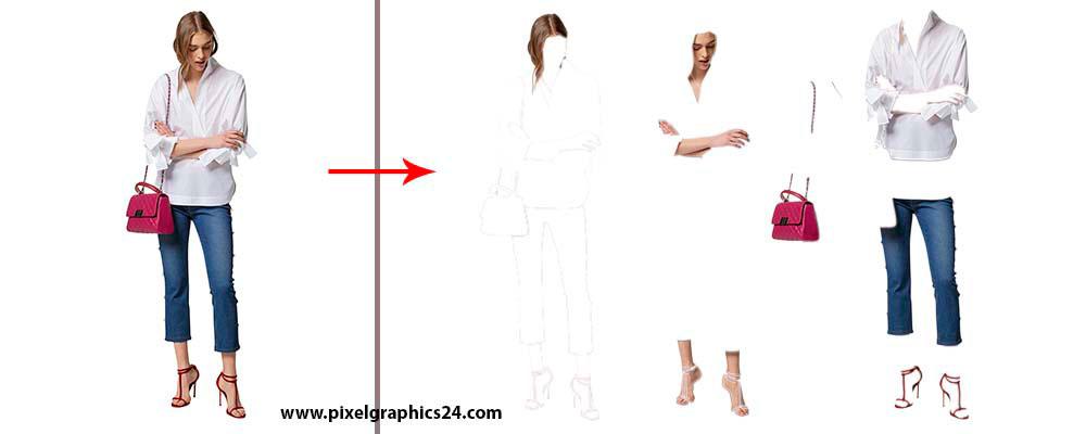 Multi Clipping Path || Malti Path Services || Photo Editing Services || Image Editing Services || Remove Background from Image
